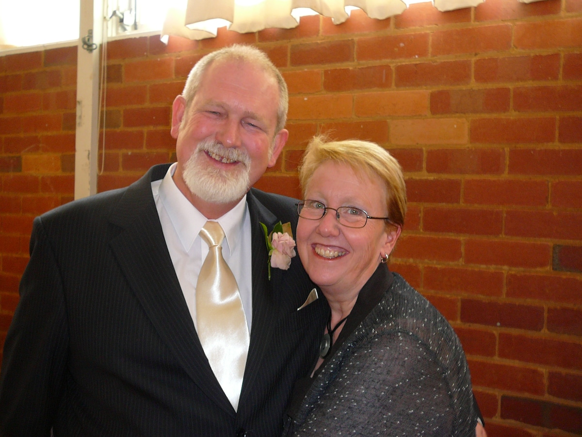 Mark And Helen