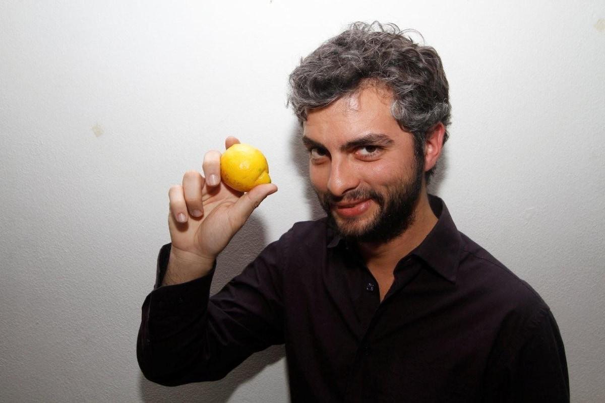 Maurizio from Olbia