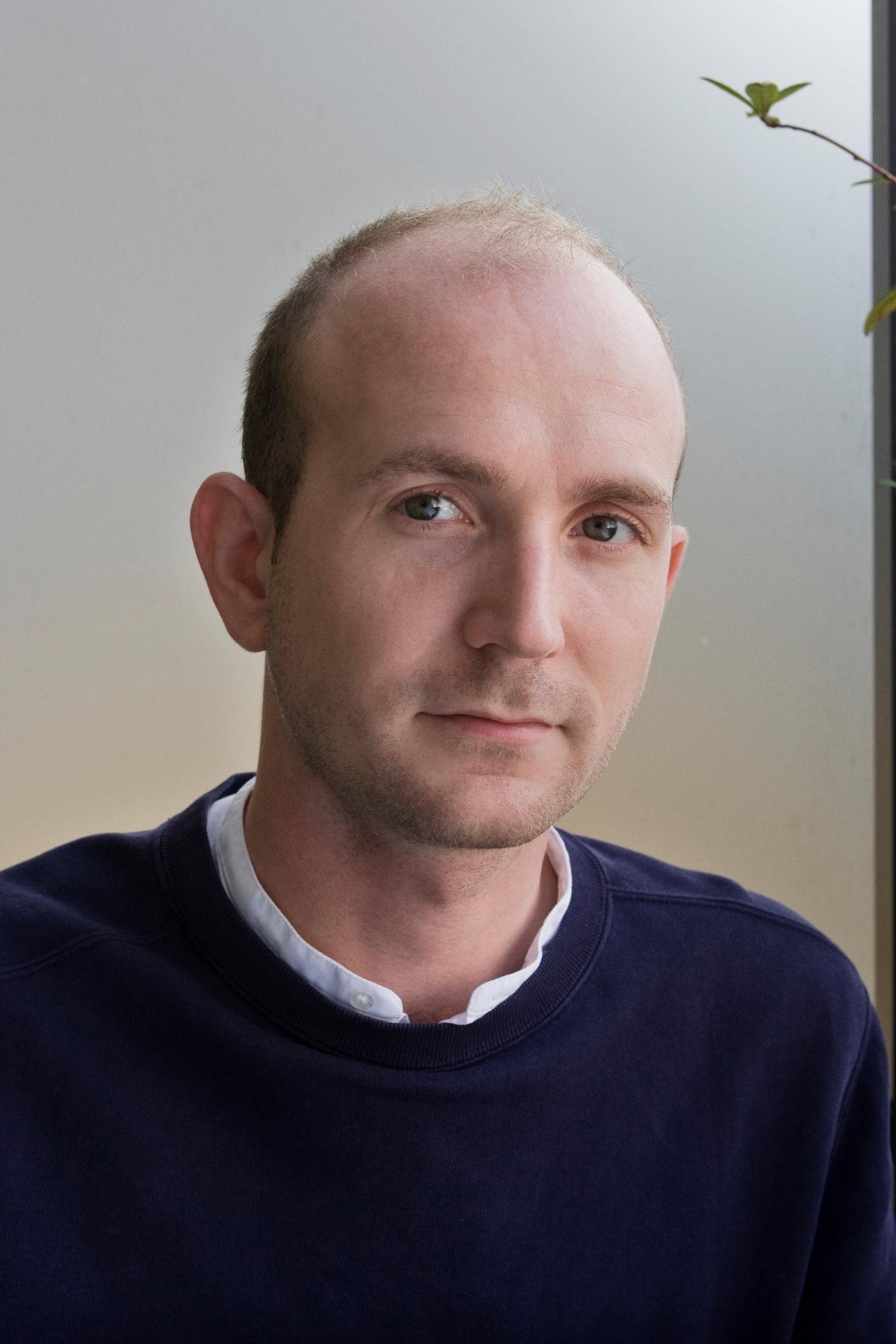 Michael Nebeling from København
