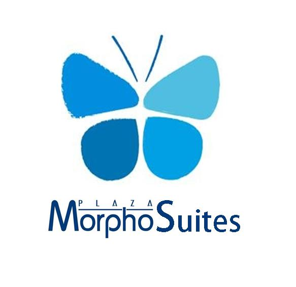 Plaza Morpho Suites from San Pedro Sula