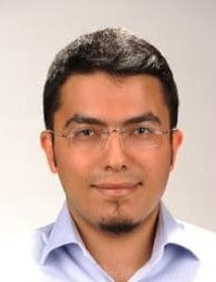 I am Cihan, from Istanbul Turkey, recently moved t