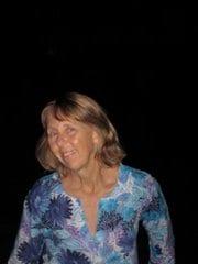 Susannah from Ocho Rios
