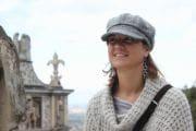 Valentina from Rome