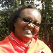 Nungari from Kikuyu