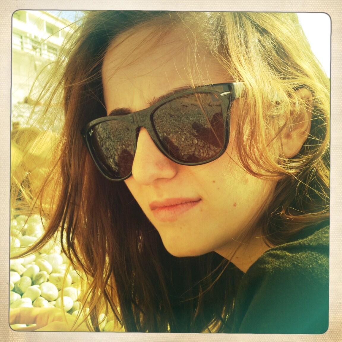 Laura from Paris