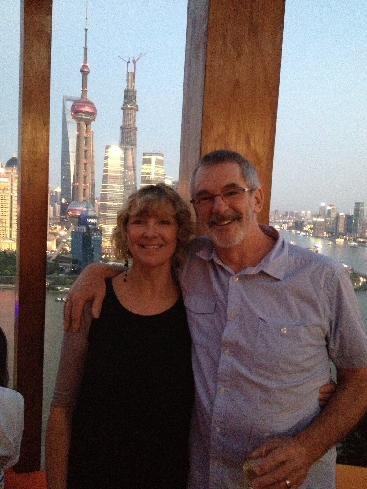 Australian couple who love travel and sharing. We
