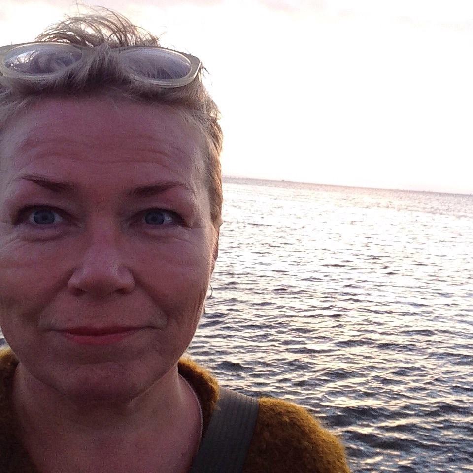 Marianne From Tromsø, Norway