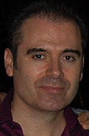 Antonio from Santa Pola