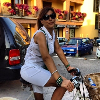 Sonia From Torgiano, Italy