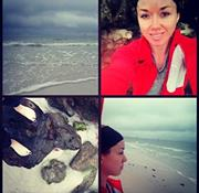 Lacie from Marina del Rey