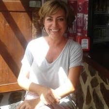 Ana from Santa Cruz de Tenerife