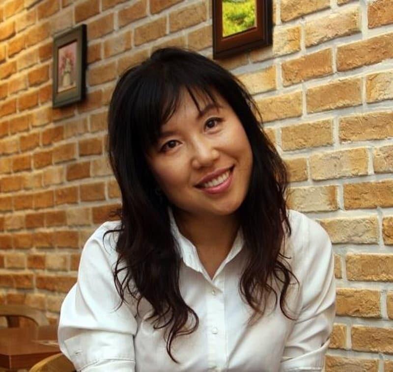 Seo from Gangnam-gu