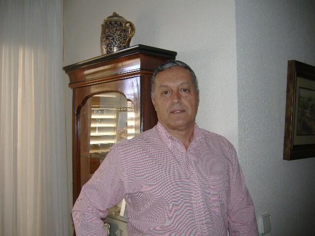José Pablo from Los Llanos