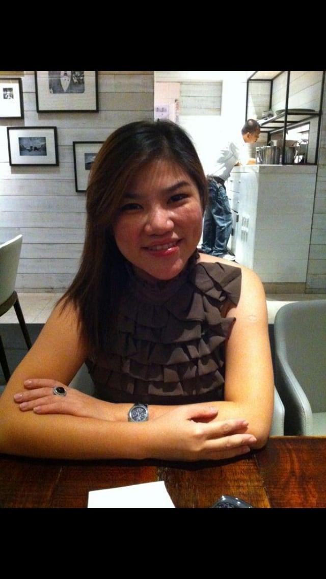 Debbie from Kuala Lumpur
