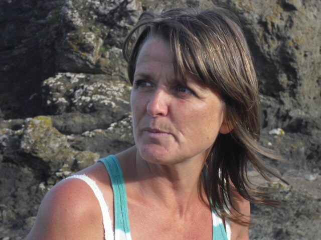 Amanda from North Berwick