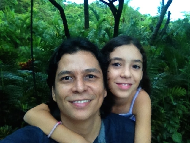 Juan from Playa Guiones
