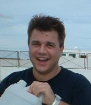 Pasquale From Sena, Italy