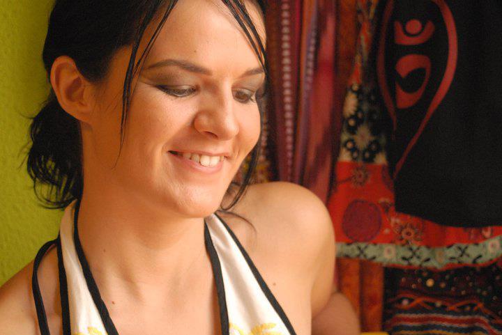 Davinia, Josefa Y Dario From Las Palmas de Gran Canaria, Spain