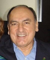 Carlos From Caracas, Venezuela