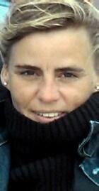 Stefanie from Sylt