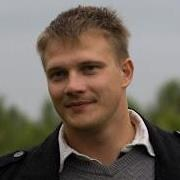 Erik from Tallinn