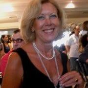 Linda from Anzio