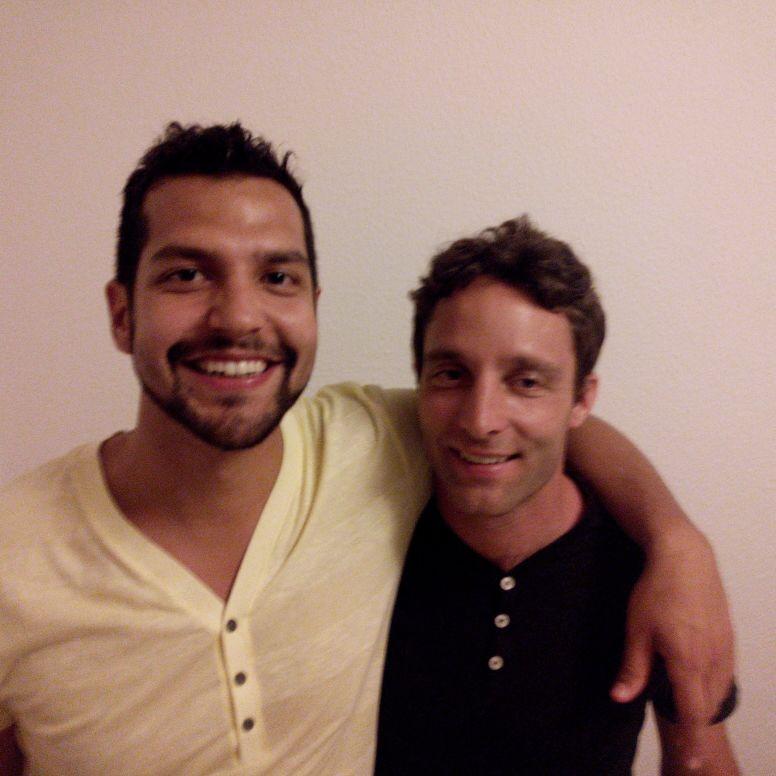 Max And Maluen From Geneva, Switzerland