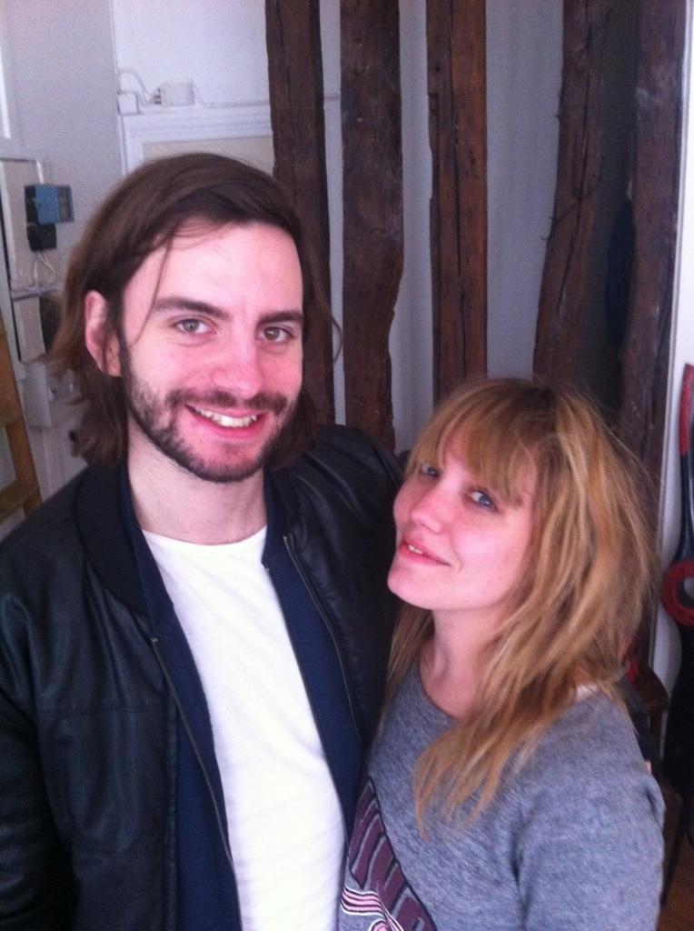Laura Et Jerome