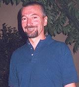 Maurizio From Buonconvento, Italy