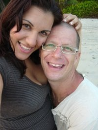 Karlis&Ron from Playa del Carmen