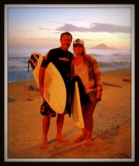 Mauro And Katrina