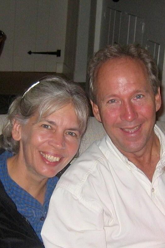 Joe & Jill