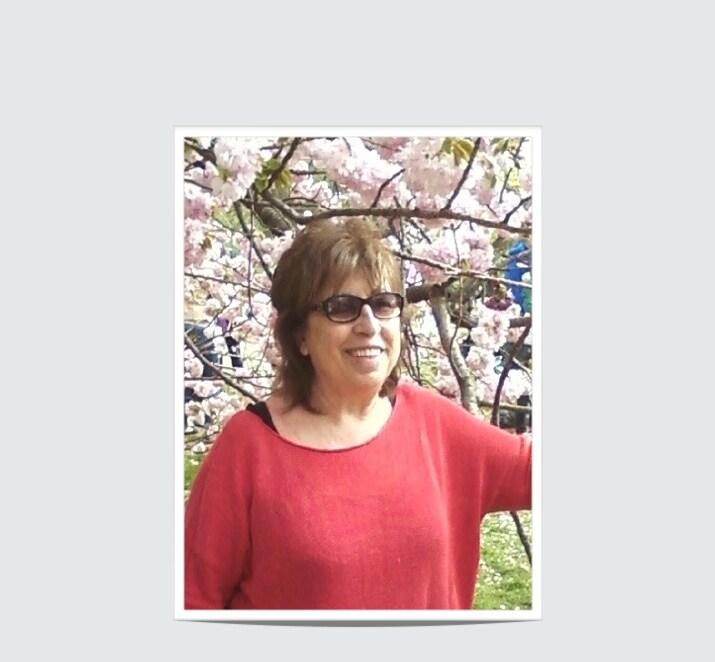 Rosa from Brooklyn