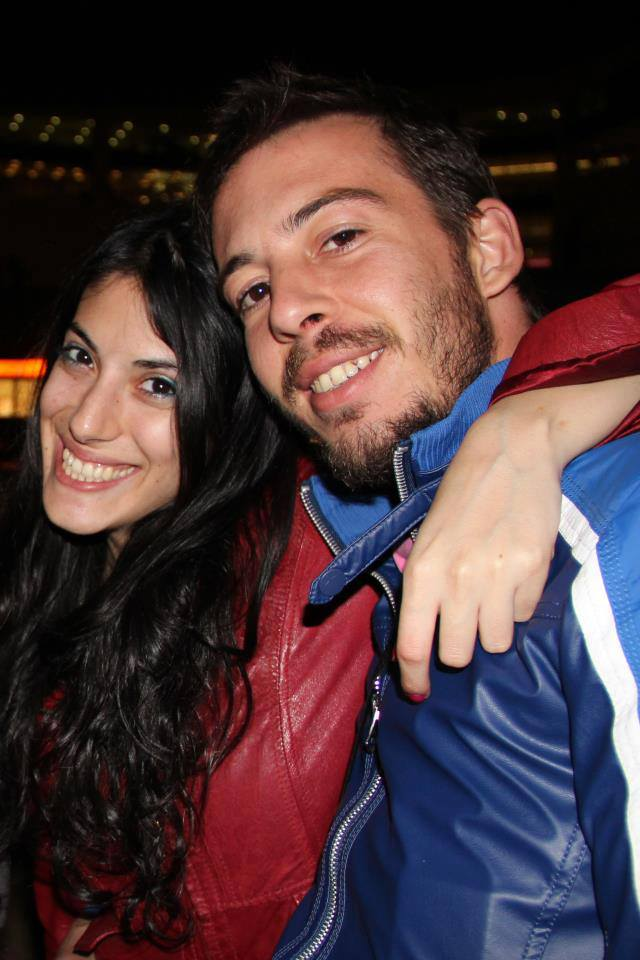 Merve&Arif&Emre from İstanbul