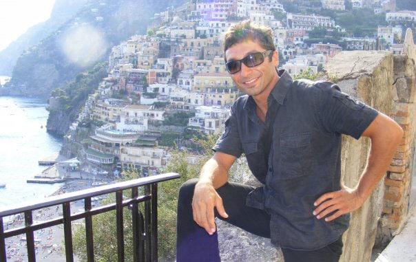Nico from Salerno