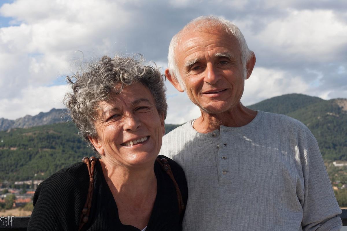 Antoni&Lola From Albaida, Spain