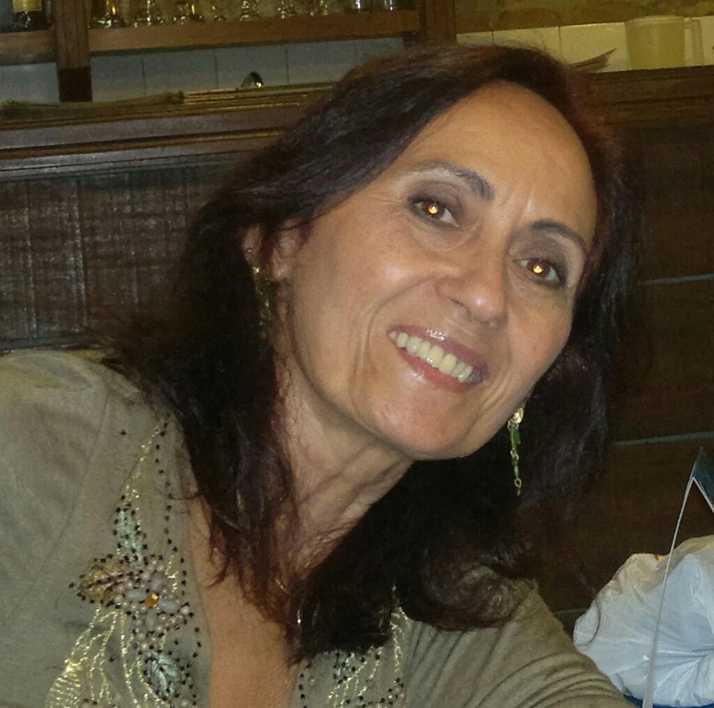Lília from Rio de Janeiro
