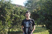 Gabriel Eduardo From Rosario, Argentina