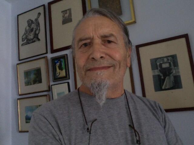 José Antonio from Granada