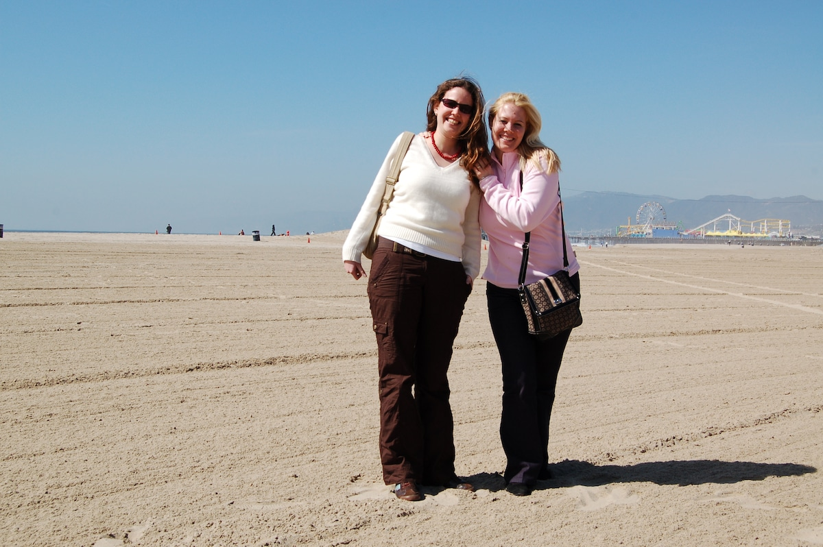 Judit & Adrienn from Miskolc