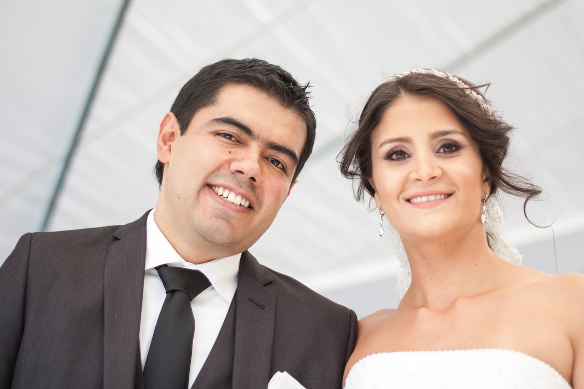 LUISA And MANUEL from Medellín