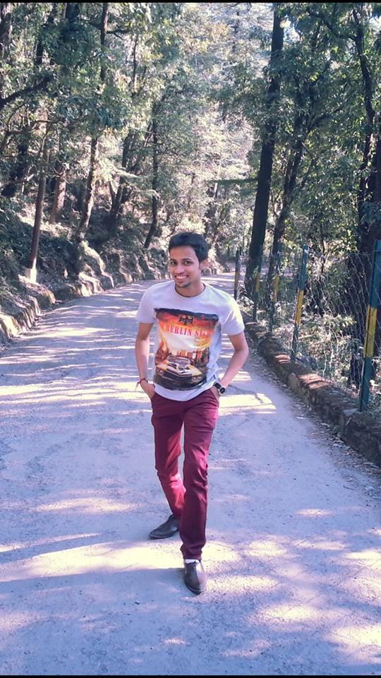 Shubh from Mumbai