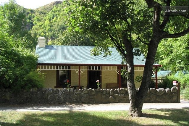 Linda from Arrowtown