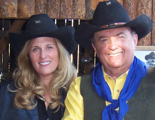 Molly And Dennis From Laramie, WY