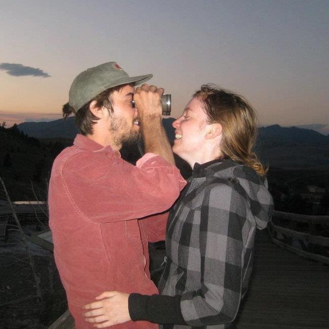 Erin & Jono