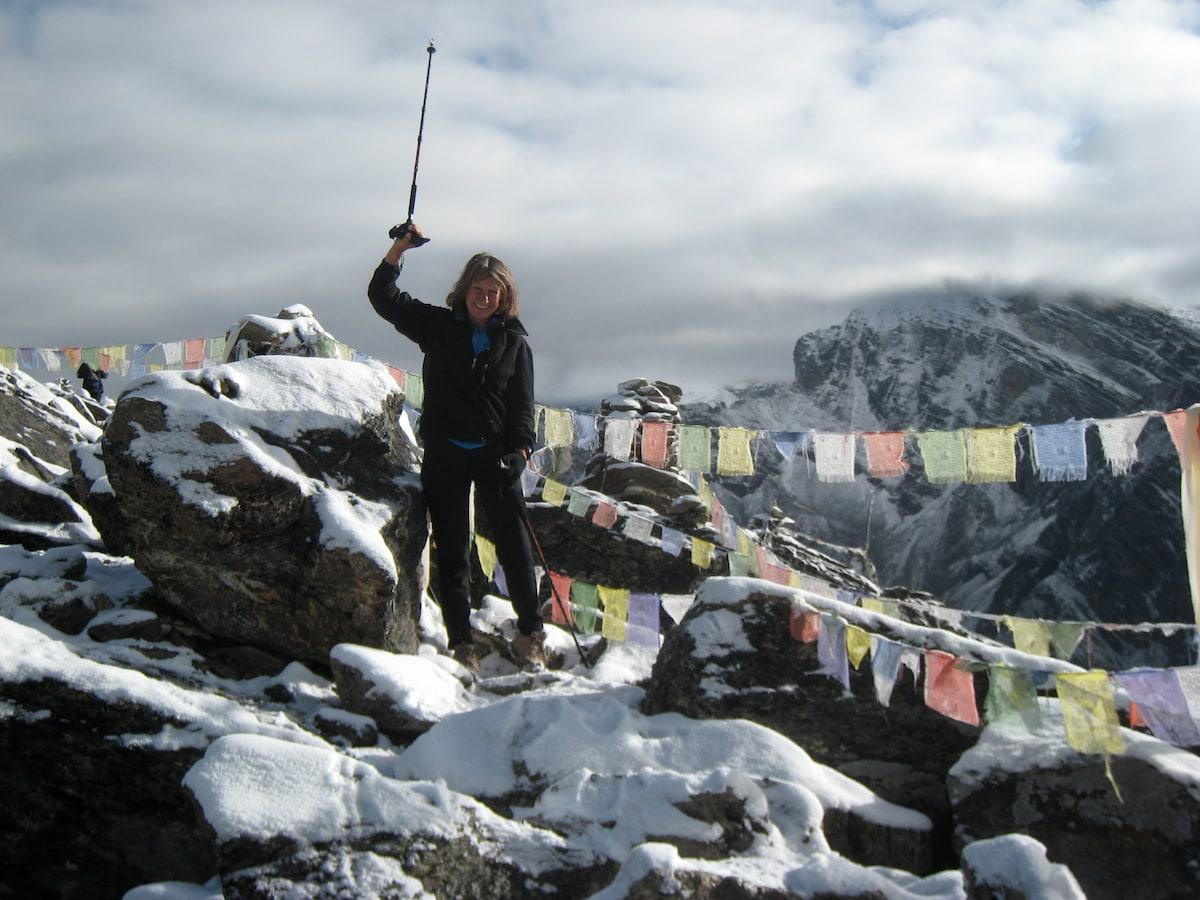 Jan from Chamonix