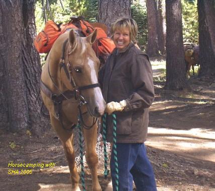 Cathy From El Dorado Hills, CA