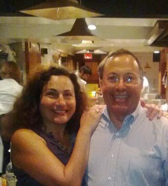 Steve And Fran from Lenox