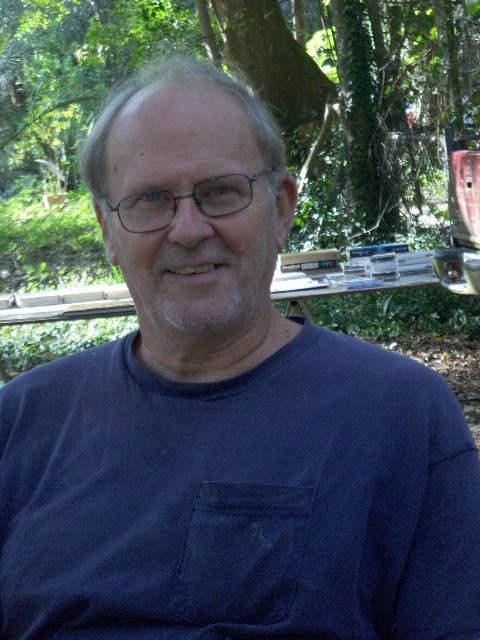 Mark from Micanopy