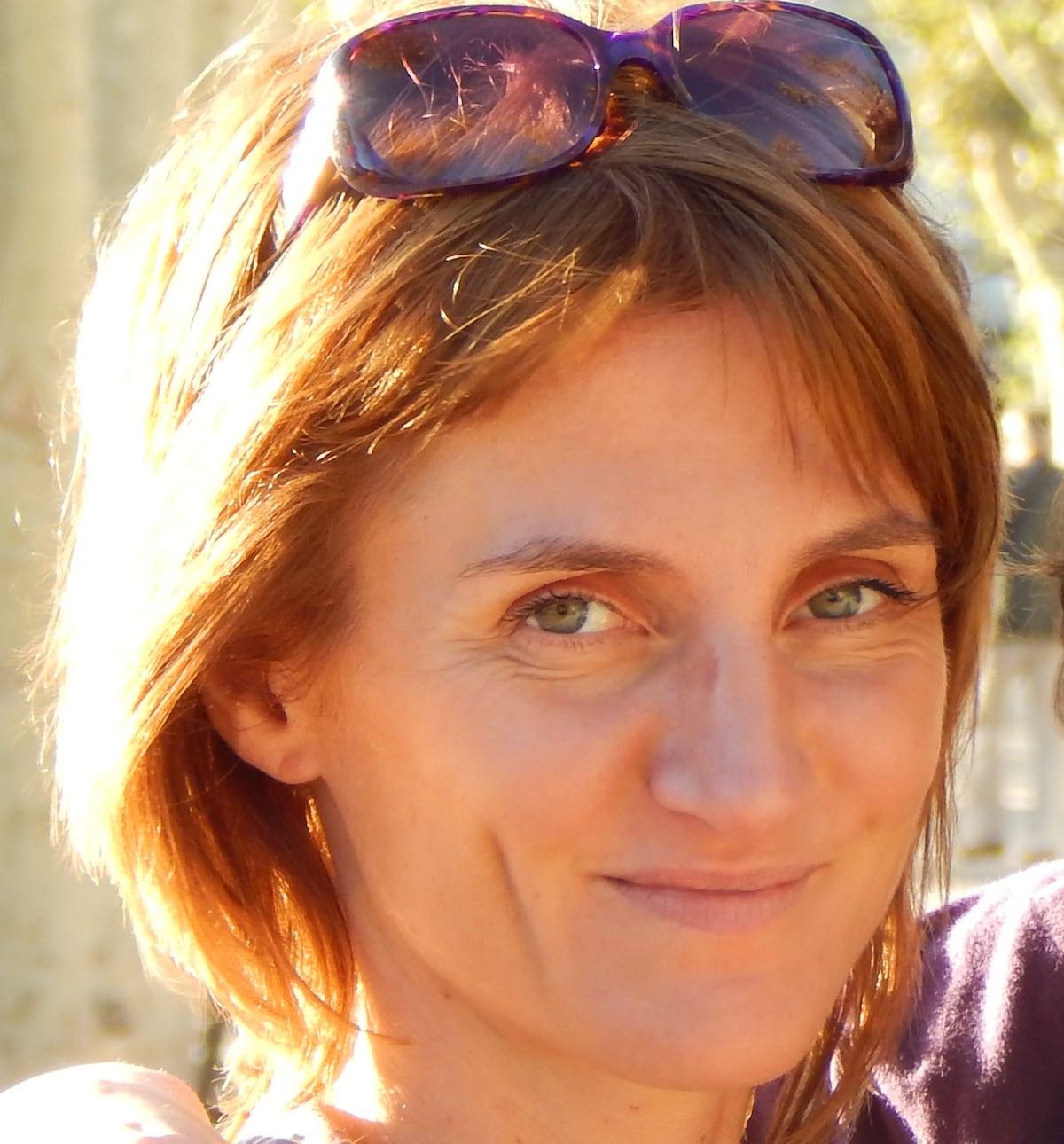 Saskia from Port-Vendres